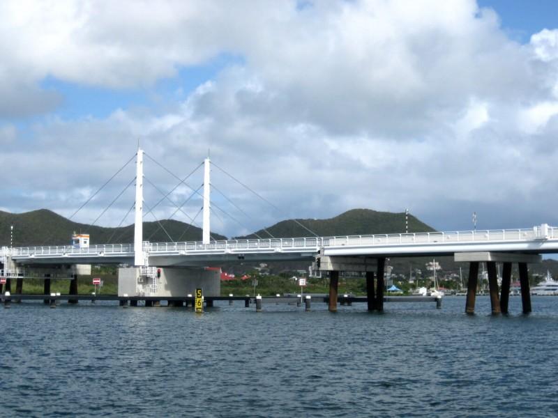 Causeway Bridge (Dutch side