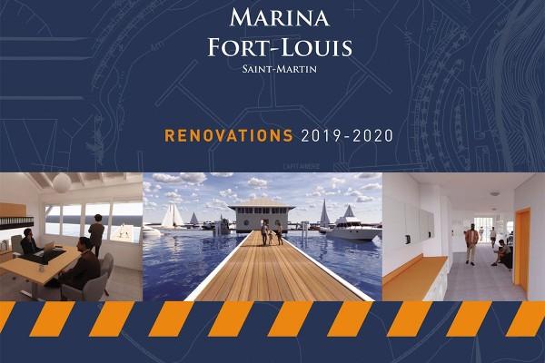MFL Renovations Announcement